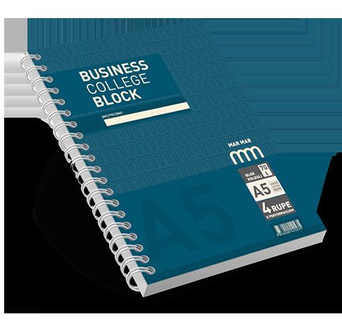 COLLEGE BLOCK A5 - COLLEGE BLOCK - OFFICE - MarMar